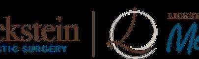 Lickstein med spa logo